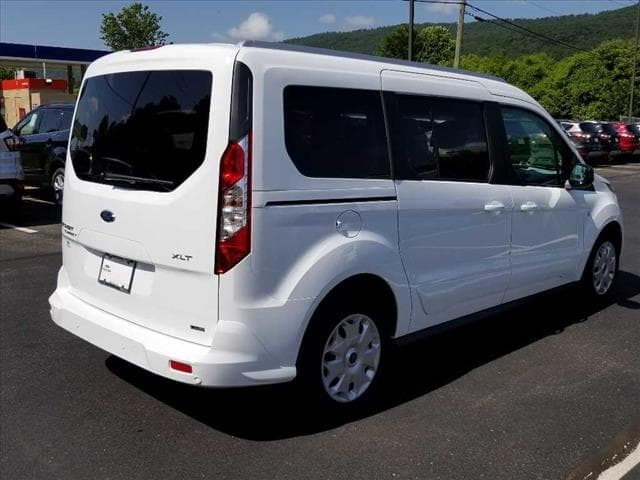2018 Transit Connect 4x2,  Passenger Wagon #T18130 - photo 4