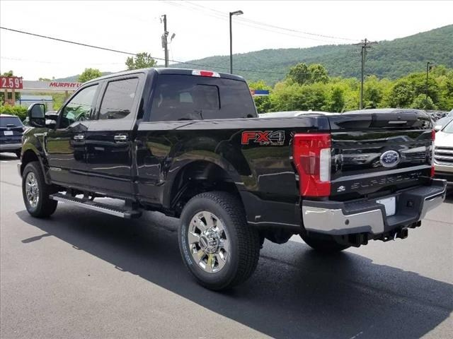 2018 F-350 Crew Cab 4x4,  Pickup #T18170 - photo 2