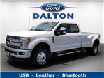 2018 F-350 Crew Cab DRW 4x4,  Pickup #T18182 - photo 1
