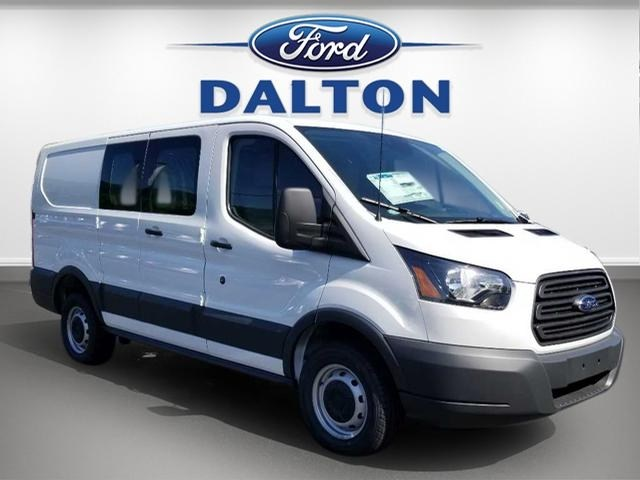 2018 Transit 250 Low Roof 4x2,  Empty Cargo Van #T18215 - photo 4