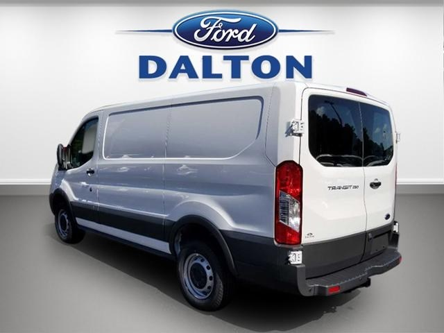 2018 Transit 250 Low Roof 4x2,  Empty Cargo Van #T18215 - photo 3