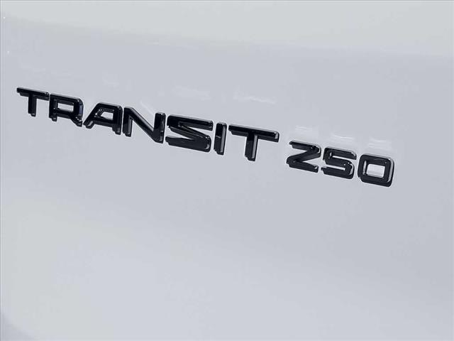 2018 Transit 250 Low Roof 4x2,  Empty Cargo Van #T18215 - photo 6