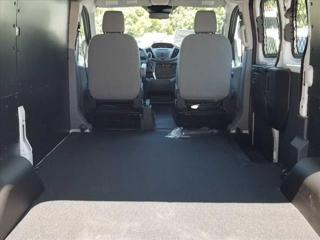 2018 Transit 250 Low Roof 4x2,  Empty Cargo Van #T18215 - photo 2