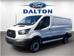 2018 Transit 250 Low Roof 4x2,  Empty Cargo Van #T18215 - photo 1