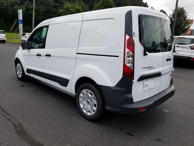 2018 Transit Connect 4x2,  Empty Cargo Van #T18221 - photo 5
