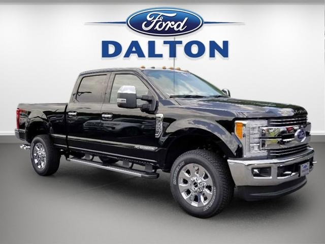 2018 F-350 Crew Cab 4x4,  Pickup #T18245 - photo 3
