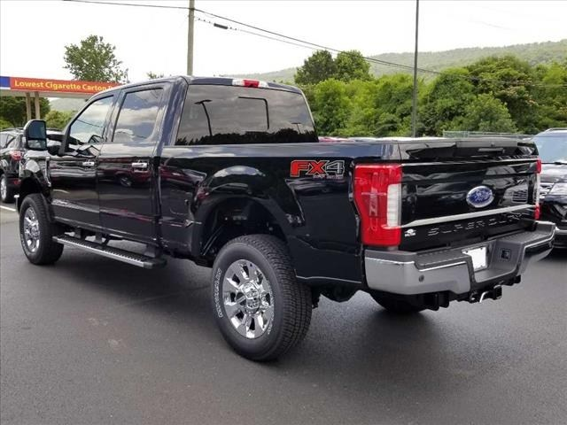 2018 F-350 Crew Cab 4x4,  Pickup #T18245 - photo 2