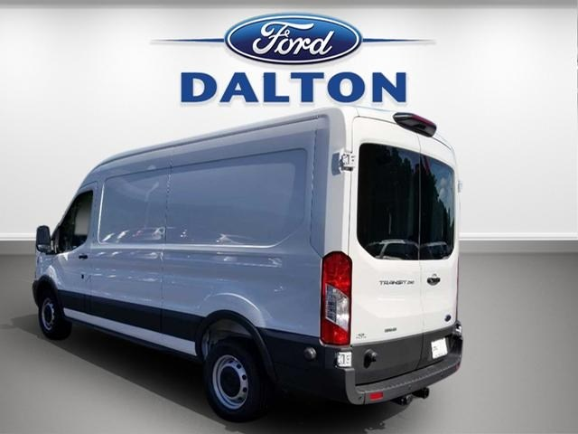 2018 Transit 250 Med Roof 4x2,  Empty Cargo Van #T18253 - photo 3
