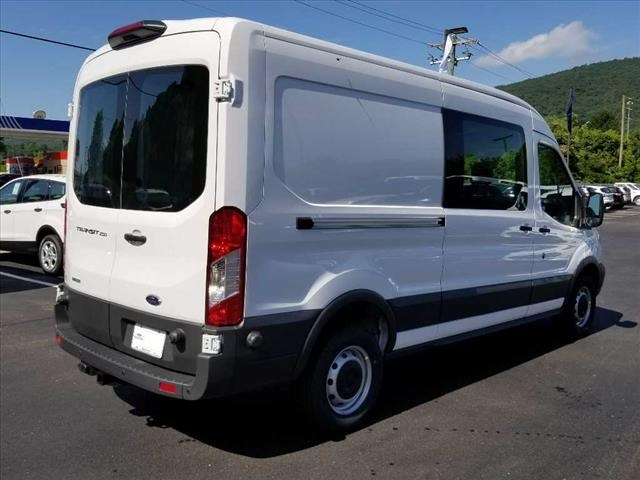 2018 Transit 250 Med Roof 4x2,  Empty Cargo Van #T18253 - photo 5