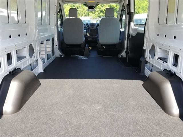 2018 Transit 250 Med Roof 4x2,  Empty Cargo Van #T18253 - photo 2
