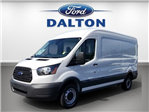 2018 Transit 250 Med Roof 4x2,  Empty Cargo Van #T18253 - photo 1