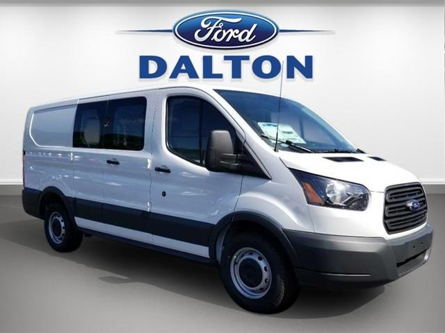 2018 Transit 150 Low Roof 4x2,  Empty Cargo Van #T18255 - photo 4