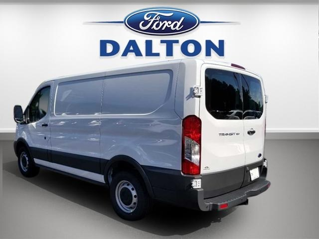 2018 Transit 150 Low Roof 4x2,  Empty Cargo Van #T18255 - photo 3