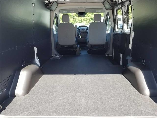 2018 Transit 150 Low Roof 4x2,  Empty Cargo Van #T18255 - photo 2