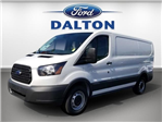 2018 Transit 150 Low Roof 4x2,  Empty Cargo Van #T18255 - photo 1