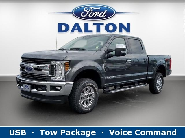 2018 F-250 Crew Cab 4x4,  Pickup #T18257 - photo 1