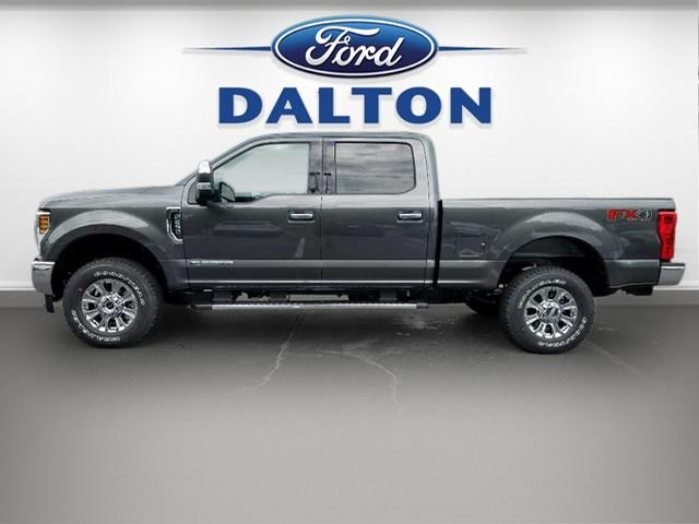 2018 F-250 Crew Cab 4x4,  Pickup #T18257 - photo 3