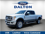 2018 F-350 Crew Cab 4x4,  Pickup #T18267 - photo 1