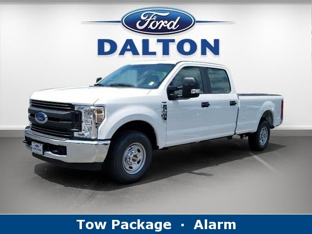 2018 F-350 Crew Cab 4x2,  Pickup #T18274 - photo 1