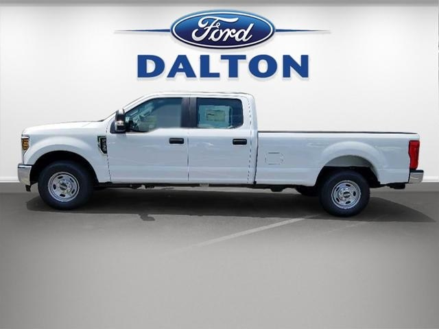 2018 F-350 Crew Cab 4x2,  Pickup #T18274 - photo 3