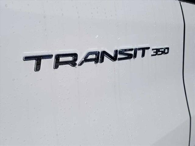 2019 Transit 350 Low Roof 4x2,  Passenger Wagon #T19013 - photo 5