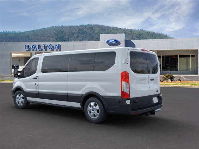 2020 Ford Transit 350 Low Roof 4x2, Passenger Wagon #T20316 - photo 1