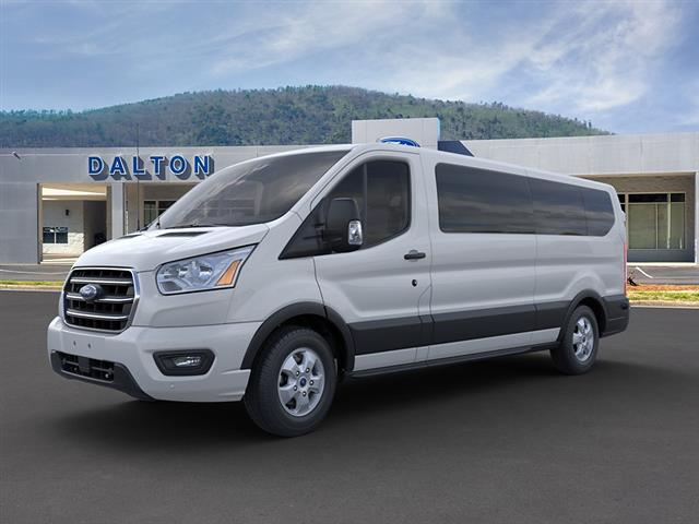 2020 Ford Transit 350 Low Roof 4x2, Passenger Wagon #T20447 - photo 1