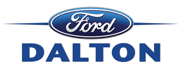 Ford of Dalton logo