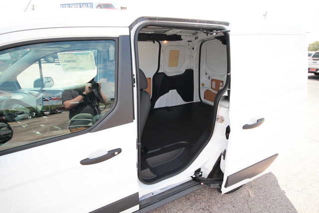 2016 Transit Connect Cargo Van #6353454F - photo 19