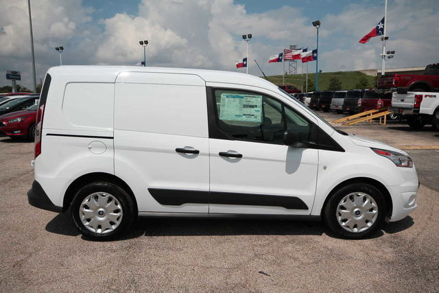 2016 Transit Connect Cargo Van #6353454F - photo 5
