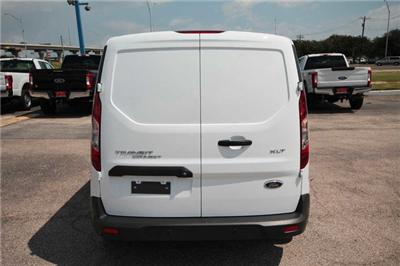 2016 Transit Connect Cargo Van #6353454F - photo 7