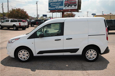 2016 Transit Connect Cargo Van #6353454F - photo 9