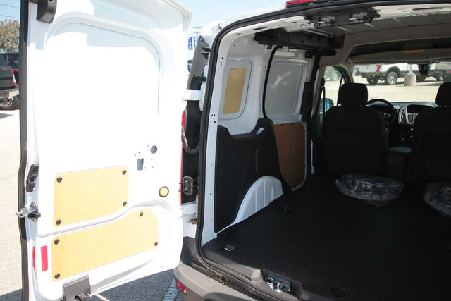 2016 Transit Connect Cargo Van #6359967F - photo 24