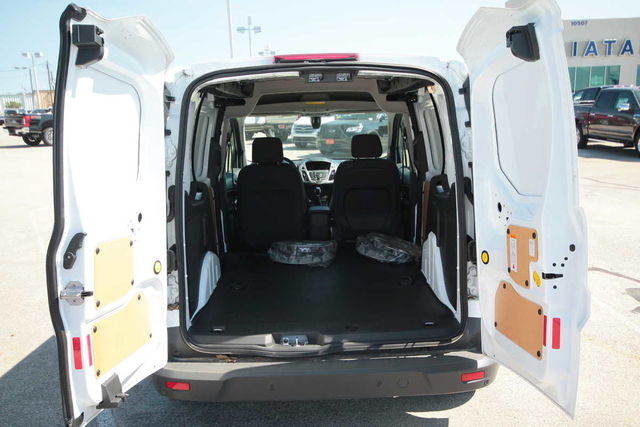 2016 Transit Connect Cargo Van #6359967F - photo 2