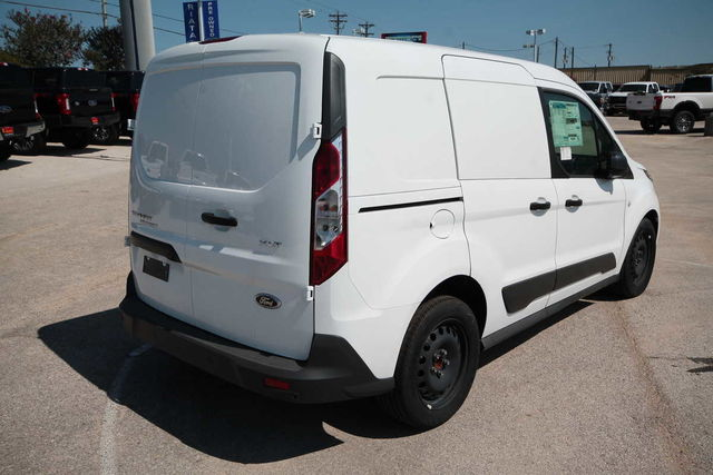 2016 Transit Connect Cargo Van #6359967F - photo 6