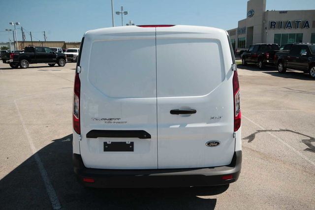 2016 Transit Connect Cargo Van #6359967F - photo 7