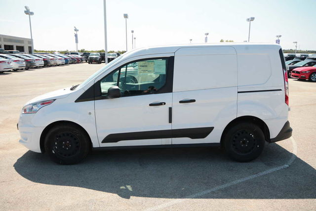 2016 Transit Connect Cargo Van #6359967F - photo 9