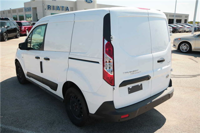 2016 Transit Connect Cargo Van #6359967F - photo 8