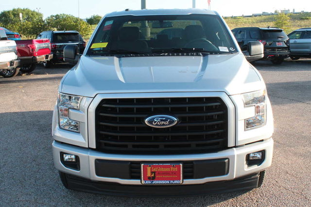 2017 F-150 Super Cab Pickup #7255718 - photo 4
