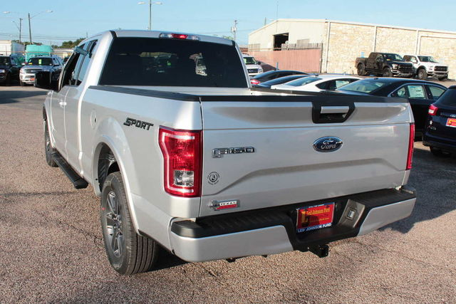 2017 F-150 Super Cab Pickup #7255718 - photo 2