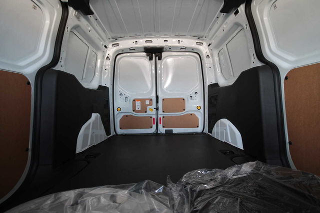 2017 Transit Connect 4x2,  Empty Cargo Van #7355038F - photo 26