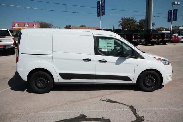 2017 Transit Connect 4x2,  Empty Cargo Van #7355038F - photo 5