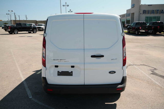 2017 Transit Connect 4x2,  Empty Cargo Van #7355038F - photo 7