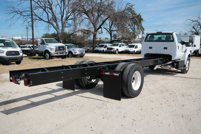 2017 F-650 Regular Cab DRW 4x2,  Cab Chassis #7802831F - photo 6
