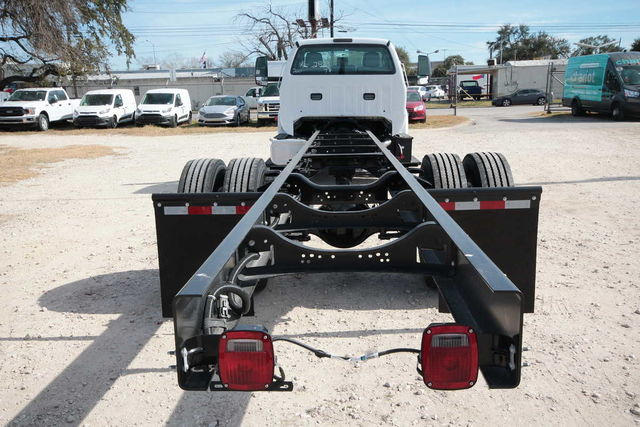 2017 F-650 Regular Cab DRW 4x2,  Cab Chassis #7802831F - photo 7