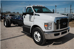 2017 F-650 Regular Cab DRW 4x2,  Cab Chassis #7802831F - photo 4