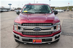 2018 F-150 Crew Cab 4x4 Pickup #8250622 - photo 3