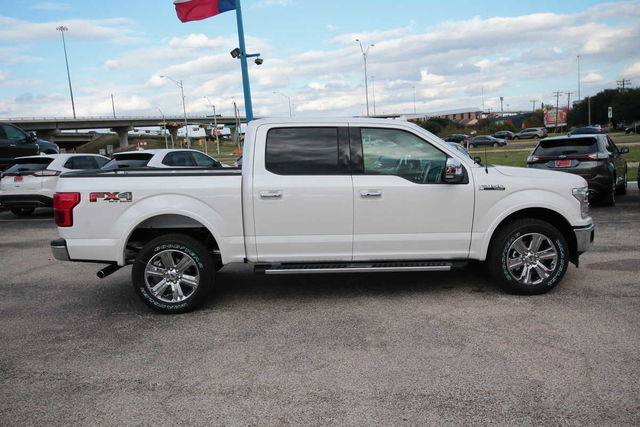 2018 F-150 Crew Cab 4x4 Pickup #8250628 - photo 5