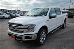 2018 F-150 Crew Cab 4x4 Pickup #8250628 - photo 1