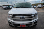 2018 F-150 Crew Cab 4x4 Pickup #8250628 - photo 3
